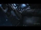 Звездный десант: Вторжение Трейлер